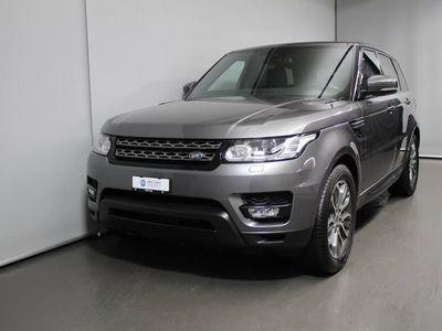 gebraucht Land Rover Range Rover Sport 3.0 TDV6 SE