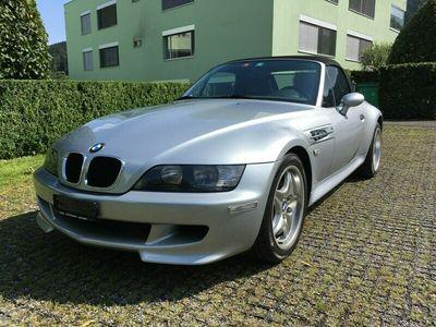 gebraucht BMW Z3 M Z3 M RoadsterRoadster