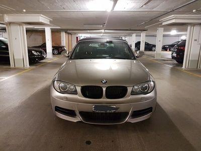 gebraucht BMW 135 Cabriolet i DSG