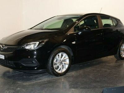 gebraucht Opel Astra 1.2 T 130 Edition S/S