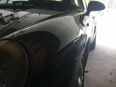 gebraucht Porsche 911 Carrera Cabriolet 911 Cabriolet 3.6 2 911 3.6 Carrera 2