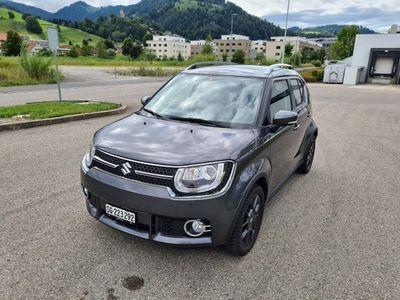 gebraucht Suzuki Ignis 1.2i Compact Top 4x4