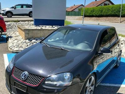 gebraucht VW Golf V 2.0 FSI T GTI DSG