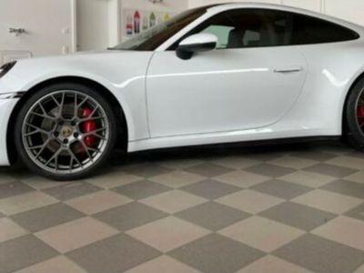 gebraucht Porsche 911 Carrera 4S Coupé 3.0 PDK 2020!!TETTO APRIBILE ASSE POST STERZANTE