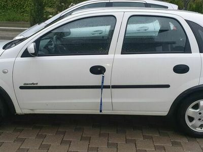gebraucht Opel Corsa Automat