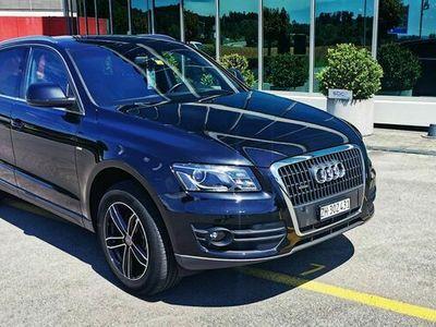 gebraucht Audi Q5 Q5 Zu Verkaufen einQuattro 2.0 Diesel