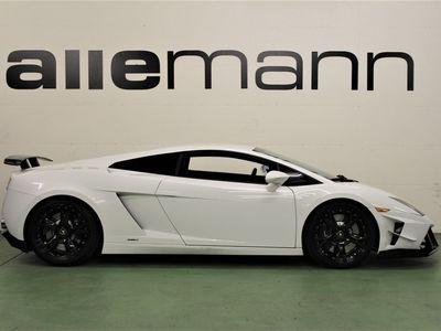 gebraucht Lamborghini Gallardo LP560-4 Trofeo Edition Coupé E-Gear