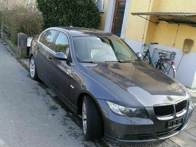 gebraucht BMW 325  xi more4you