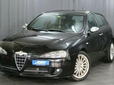 gebraucht Alfa Romeo 147 1.9 16V JTD Q2