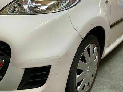 gebraucht Peugeot 107 1.0 Trendy