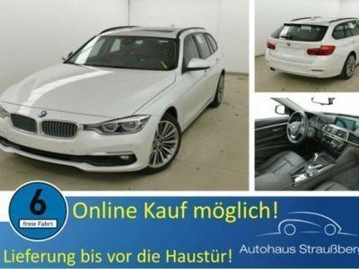 gebraucht BMW 320 d xDrive Touring*ONLINEVERKAUF INKL LIEFERUNG