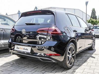 gebraucht VW Golf VII E-GOLF 17ZOLL ACC LED NAVI APP-CONNECT