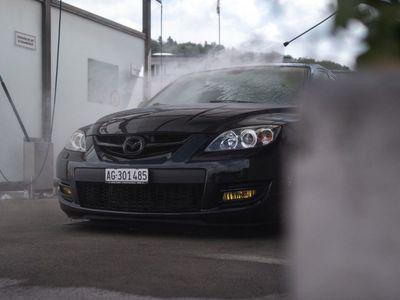 gebraucht Mazda 3 MPS BK