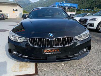 gebraucht BMW 435 Gran Coupé i xDrive Luxury Line Steptronic
