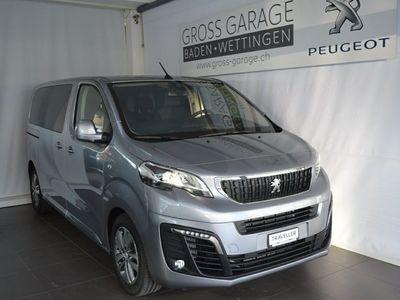 gebraucht Peugeot Expert Traveller Allure Standard TRAVELLER