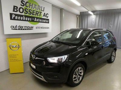 gebraucht Opel Crossland X 1.2 T Excellence S/S