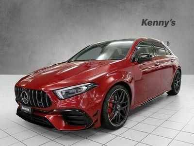 gebraucht Mercedes A45 AMG S AMG 4Matic+