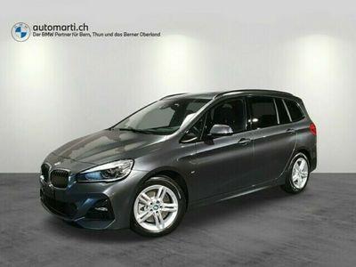 gebraucht BMW 218  d xDrive GranT M Sport