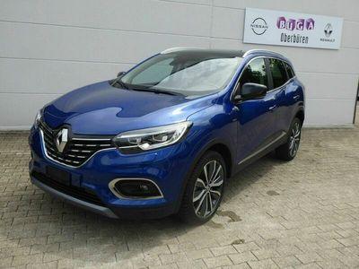 gebraucht Renault Kadjar 1.8 Blue dCi Intens 4WD