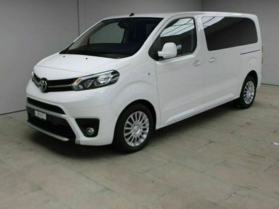 gebraucht Toyota Verso ProaceL1 2.0 D Shuttle