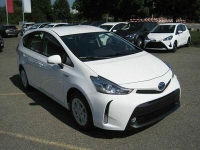 gebraucht Toyota Prius+ 1.8 VVT-i HSD Comfort