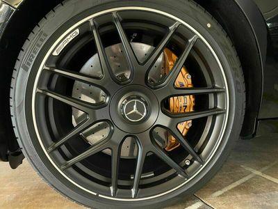 gebraucht Mercedes S63 AMG E-Klasse AMG E 63 S 4Matic+ Speedshift 9G-TCT E-Klasse AMG E4Matic+ Speedshift 9G-TCT