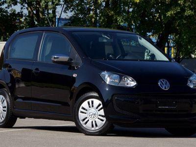 gebraucht VW up! 1.0 BMT