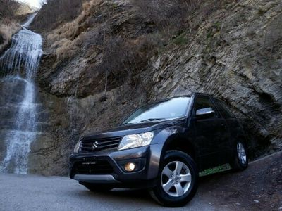 gebraucht Suzuki Grand Vitara 2.4 16V GL Top Automatic