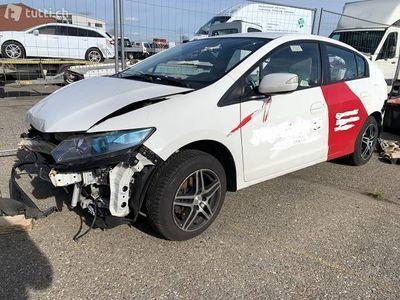 gebraucht Honda Insight 1.3 i Hybrid