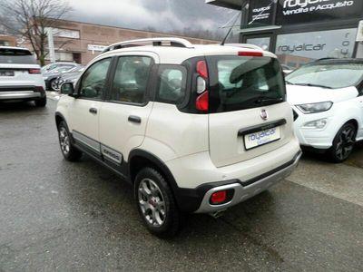 gebraucht Fiat Panda Cross  1.3 MJ 4x4
