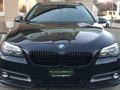 gebraucht BMW 530 5er d Touring Steptronic