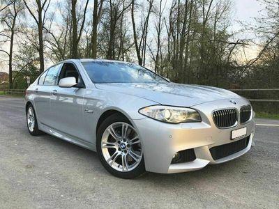 gebraucht BMW 535 5er d Steptronic (Limousine)