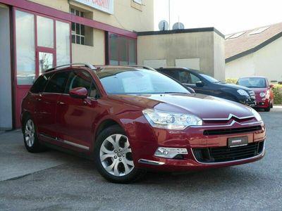 gebraucht Citroën C5 2.0 HDi Exclusive
