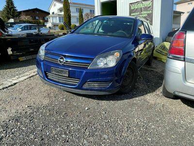 gebraucht Opel Astra Caravan 1.7 CDTi Cosmo