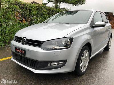 gebraucht VW Polo 1.2 TSI Comfortline DSG