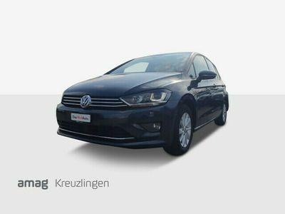 gebraucht VW Golf Sportsvan  1.2 TSI Allstar