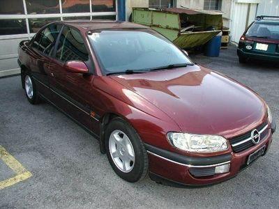 gebraucht Opel Omega 2.5i V6 Business