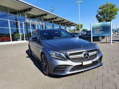 gebraucht Mercedes C43 AMG C-KlasseAMG 4Matic 9G-Tronic