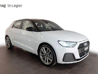 gebraucht Audi A1 Sportback 30 TFSI Attraction S-tronic