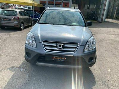 gebraucht Honda CR-V 2.0 4WD ES