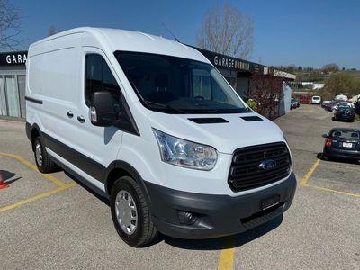 gebraucht Ford Transit Van 350 L2 Trend 2.0 TDCi 130 RWD