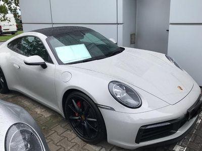 gebraucht Porsche 911 Carrera 4S Coupé 3.0 PDK