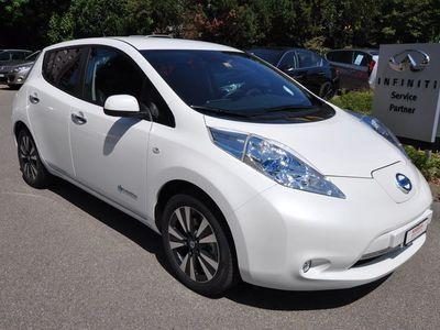 gebraucht Nissan Leaf tekna 30kWh (incl battery)