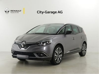 gebraucht Renault Grand Scénic 1.3 TCe Initiale EDC