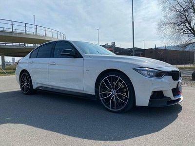 gebraucht BMW 335 3er 335i xDrive Steptronic 3er i xDrive Steptronic