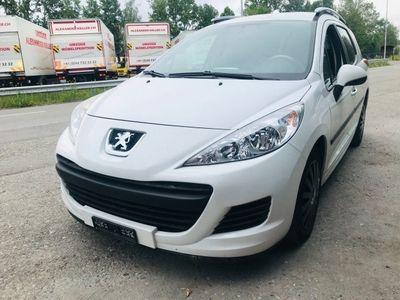 gebraucht Peugeot 207 1.4 16V Trendy Clim