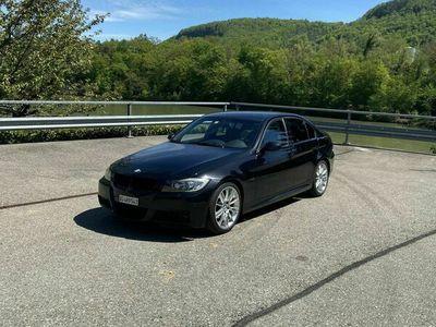 gebraucht BMW 325 3er E90 i 2006