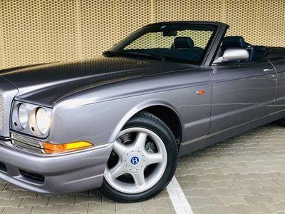 gebraucht Bentley Azure Continental - Azure72'500 km 06.2000