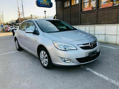 gebraucht Opel Astra 1.6i 16V Turbo Sport
