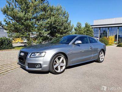gebraucht Audi A5 Coupé 3.0 TDI quattro S-Line (Coupé)